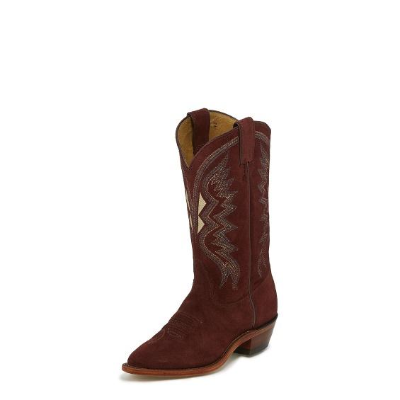 Image for VERNITA MAHOGANY boot; Style# 7939L