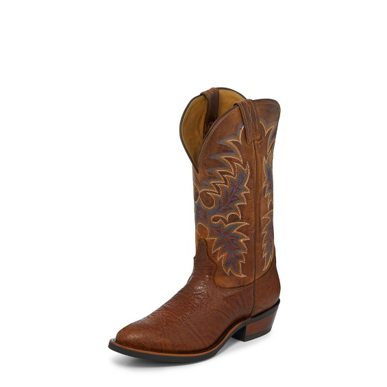 Image for KRAUSS TAN boot; Style# 7950