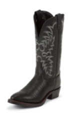 Image for KRAUSS BLACK boot; Style# 7952