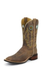 Image for CREEDANCE BROWN boot; Style# 7973