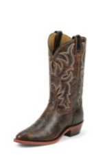 Image for PRINE DARK BROWN boot; Style# 7975