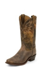 Image for PRINE TAN boot; Style# 7977
