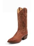 Image for DURMONT COGNAC boot; Style# 8963