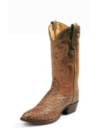 Image for DURMONT TAN boot; Style# 8964