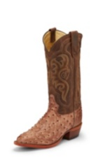 Image for DURMONT CHOCOLATE BROWN boot; Style# 8965