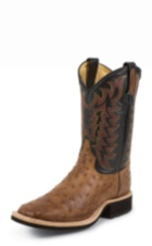 Image for CHADRON TAN boot; Style# 8987
