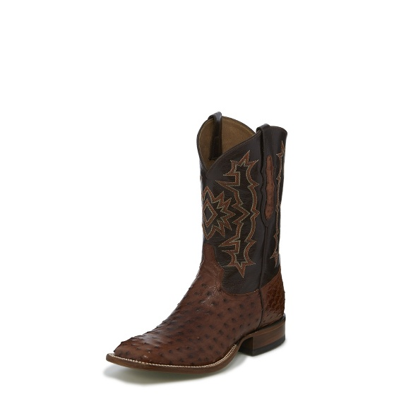 Image for KRONER BROWN boot; Style# CL820