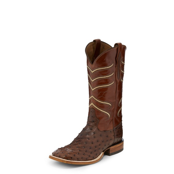 Image for LEMUEL TOBAC boot; Style# CL821