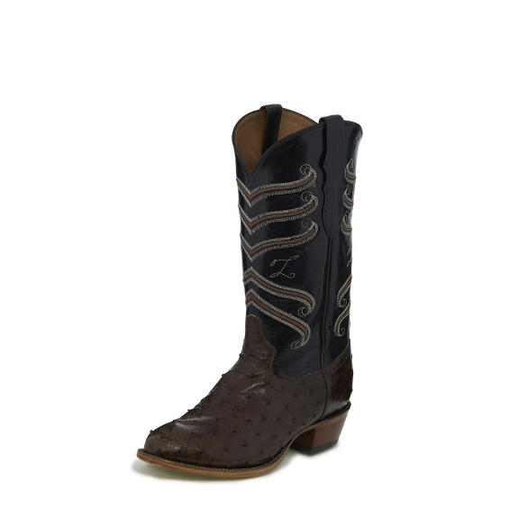 Image for KOSSE BLACK boot; Style# CT840