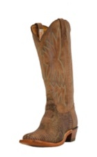 Image for SIENNA TRI-TONE LIZARD boot; Style# H2218L