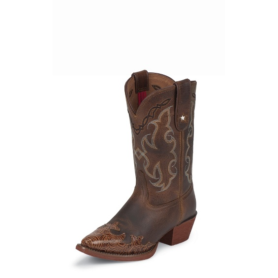 Image for TILLIE boot; Style# LL301
