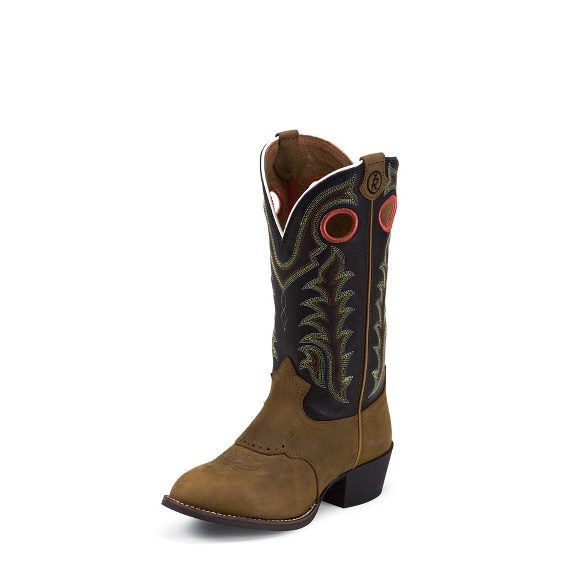 Image for PRIMM TAN boot; Style# LL401