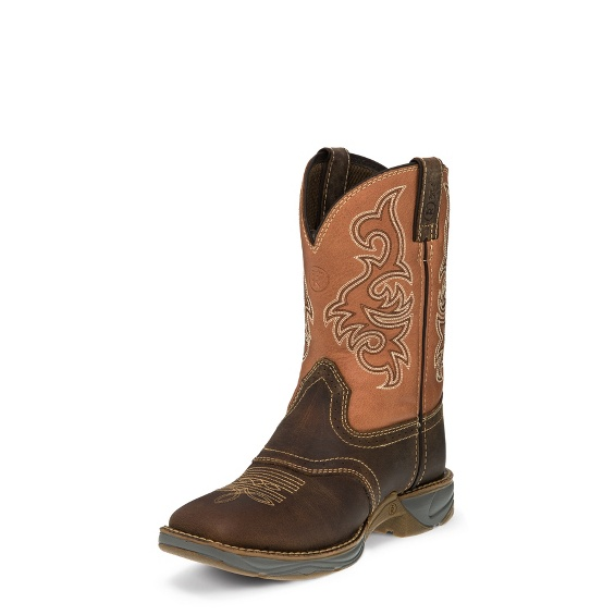 Image for SPINDLETOP TAN II boot; Style# LL552