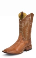 Image for TRAVIS COGNAC boot; Style# O4175
