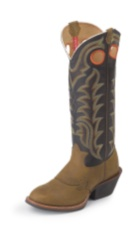 Image for QUANAH NAVY boot; Style# RR1002
