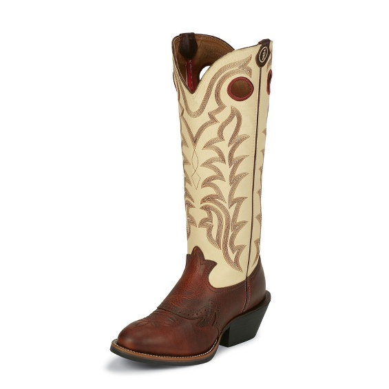 Image for QUANAH CREME boot; Style# RR1013