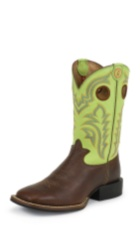 Image for AUBURN MUSTANG boot; Style# RR1108