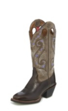 Image for ASENA BROWN boot; Style# RR2016L