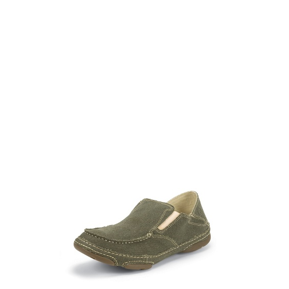 Image for LINDALE OLIVE shoe; Style# RR3032