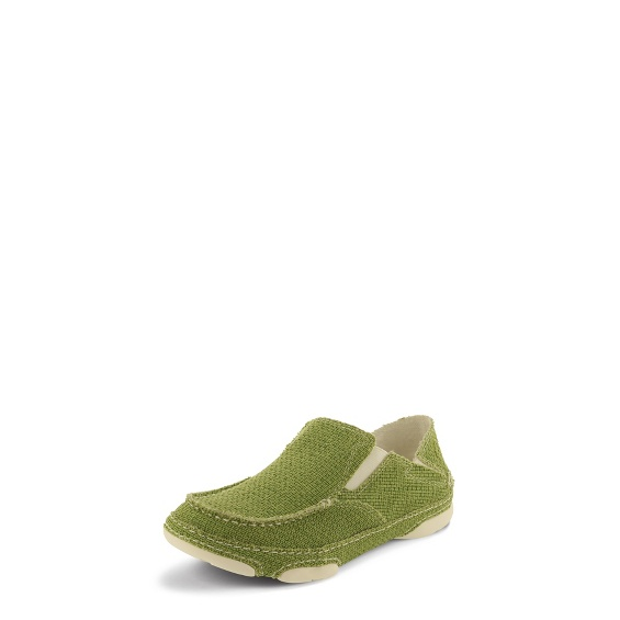 Image for LINDALE LIME shoe; Style# RR3040L