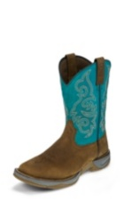 Image for NARVIK boot; Style# RR3250