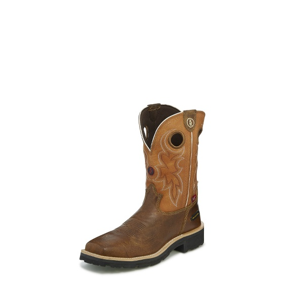 Image for MIDLAND RUST boot; Style# RR3300