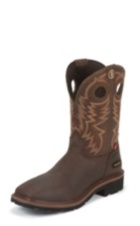 Image for MIDLAND BROWN boot; Style# RR3303