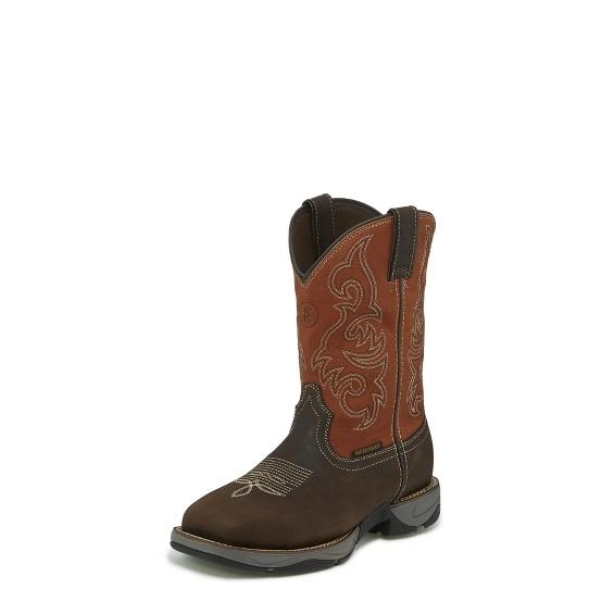 Image for JUNCTION WATERPROOF STEEL TOE boot; Style# RR3352