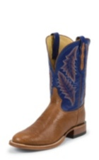 Image for CROCKETT TAN boot; Style# SS3002