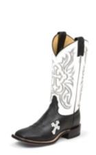 Image for LASHKA WHITE boot; Style# TC1006L