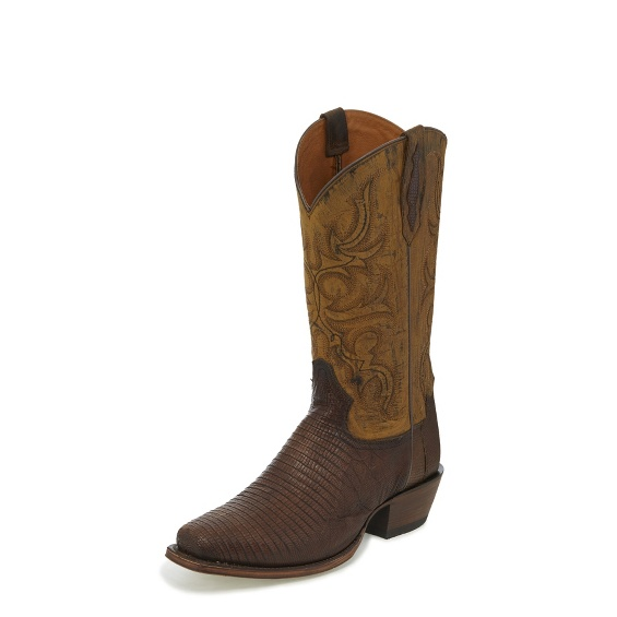 Image for CAPROCK TOBACCO boot; Style# TL5100