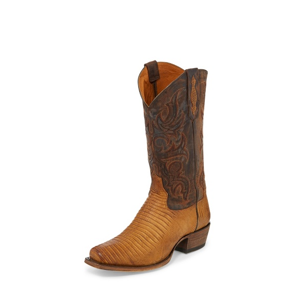 Image for CAPROCK SADDLE boot; Style# TL5101