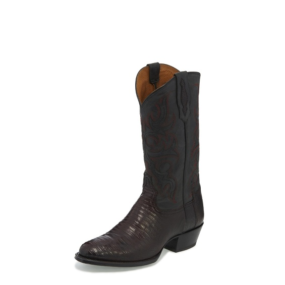 Image for CAPROCK BLACK CHERRY boot; Style# TL5102