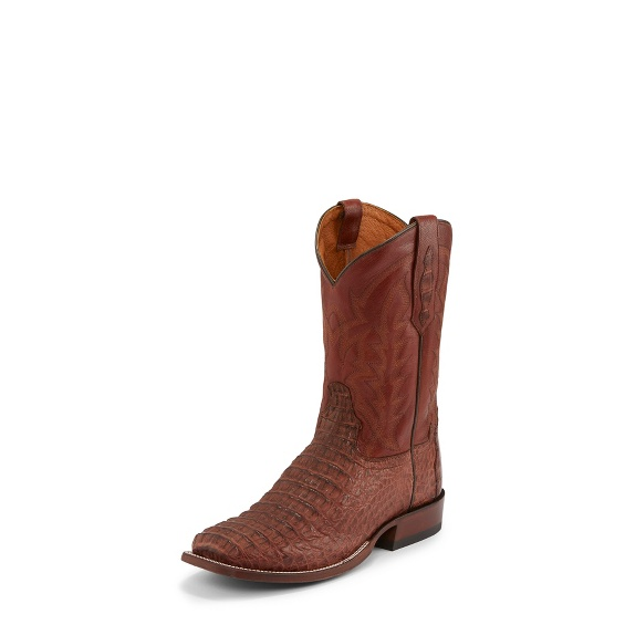 Image for FORREST COGNAC boot; Style# TL5204