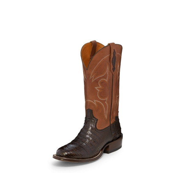 Image for ZACHARY BROWN boot; Style# TL5253