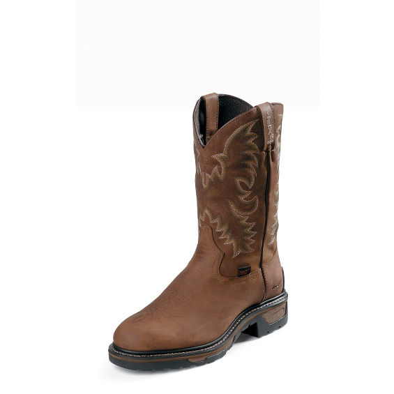 Image for PANHANDLE boot; Style# TW1019