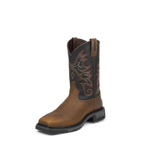 Image for DIBOLL COMP TOE boot; Style# TW4004