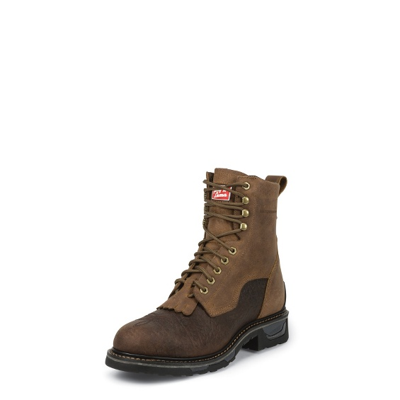 Image for THRALL boot; Style# TW4013