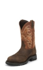 Image for CORSICANA COMP TOE boot; Style# TW4020
