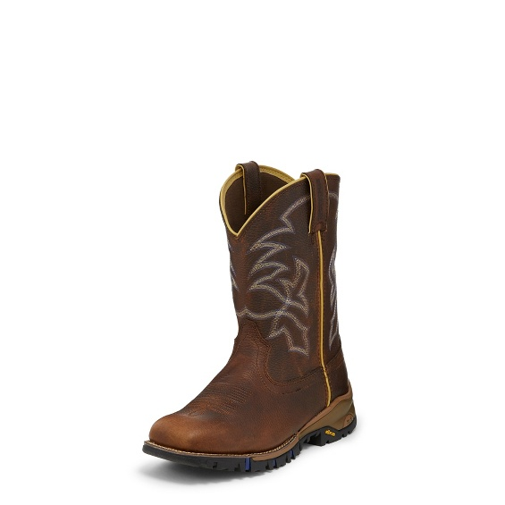 Image for ROUSTABOUT WATERPROOF boot; Style# TW5001