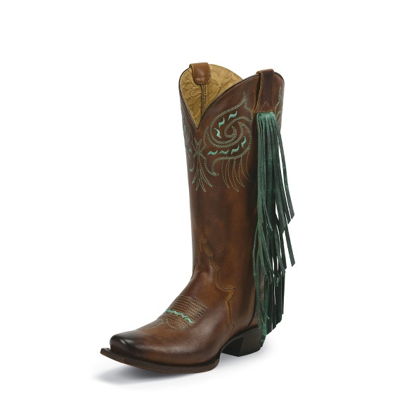 Image for CHUPAROSA WHISKEY boot; Style# VF3047