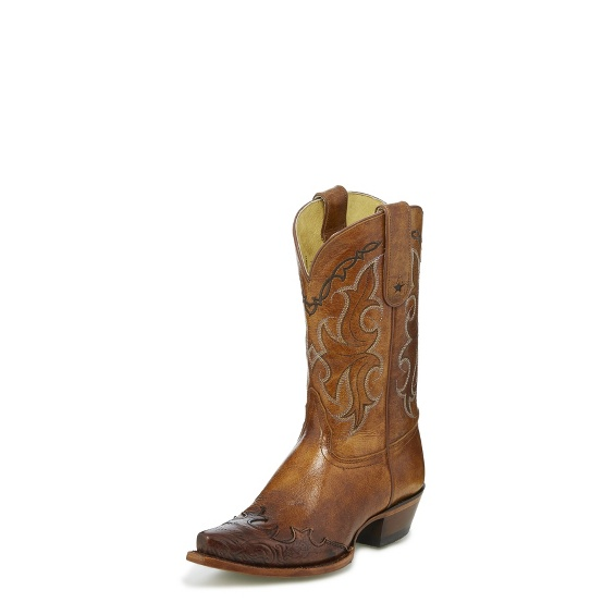 Image for DASAH TAN boot; Style# VF6003