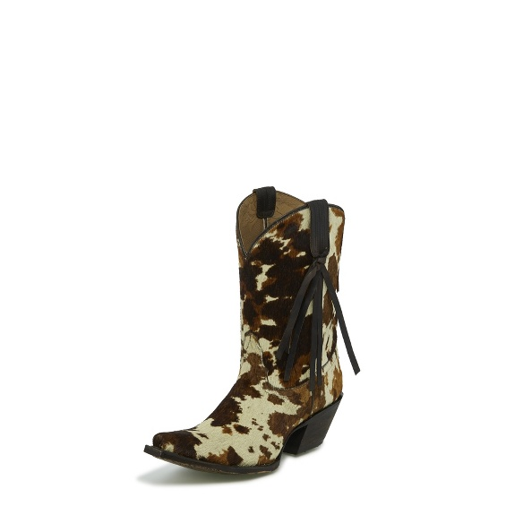 Image for ELETTRA boot; Style# VF6037