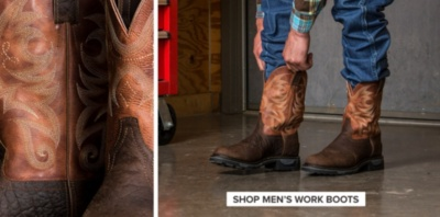 Tony Lama Boots Handcrafted Since 1911 Official Site