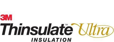 3M™ Thinsulate Ultra Insulation