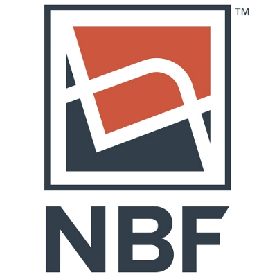 National Business Furniture Mobile Logo