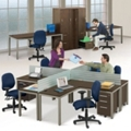 At Work Collaborative Office Set, 82088