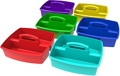 Set of Six Large Classroom Caddies, 37163