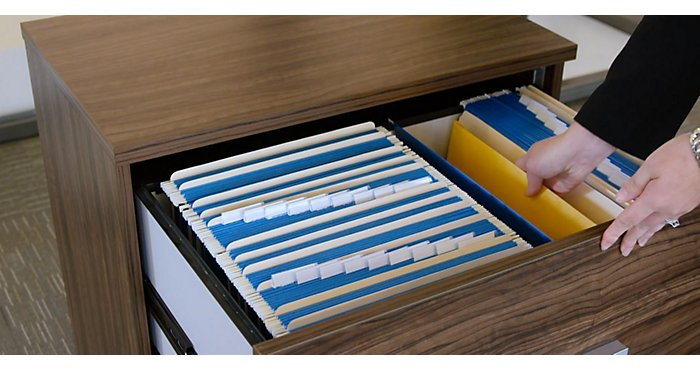 The Complete Guide to Filing Cabinets | NBF Blog