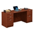 "Solutions Kneespace Credenza - 71""W, 10068"